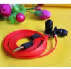 Low Price on WholeSale New High quality In-Ear 3.5mm Earbud Earphone Headset For iphone SamSung HTC MP3 MP4 Player PSP CD