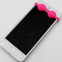 Low Price on Girl Bikini Bar Shape Ornament for iPhone 4/4s/5/5s (Assorted Color)